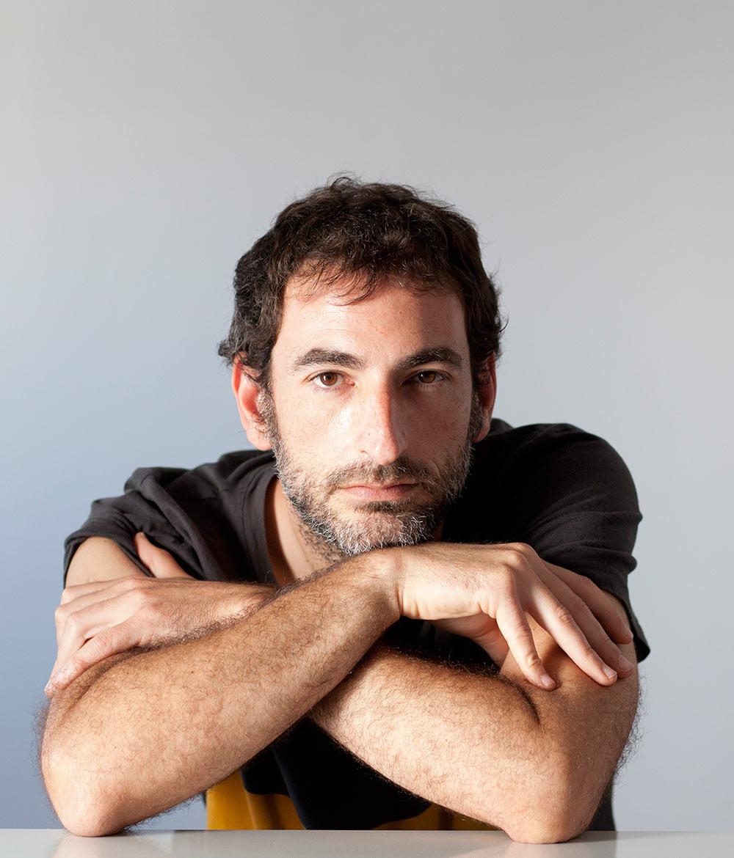 Amadeo Moscardo