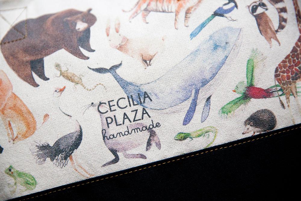 ilustración Cecilia Plaza