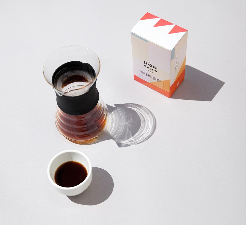 cafe de filtro don gallo