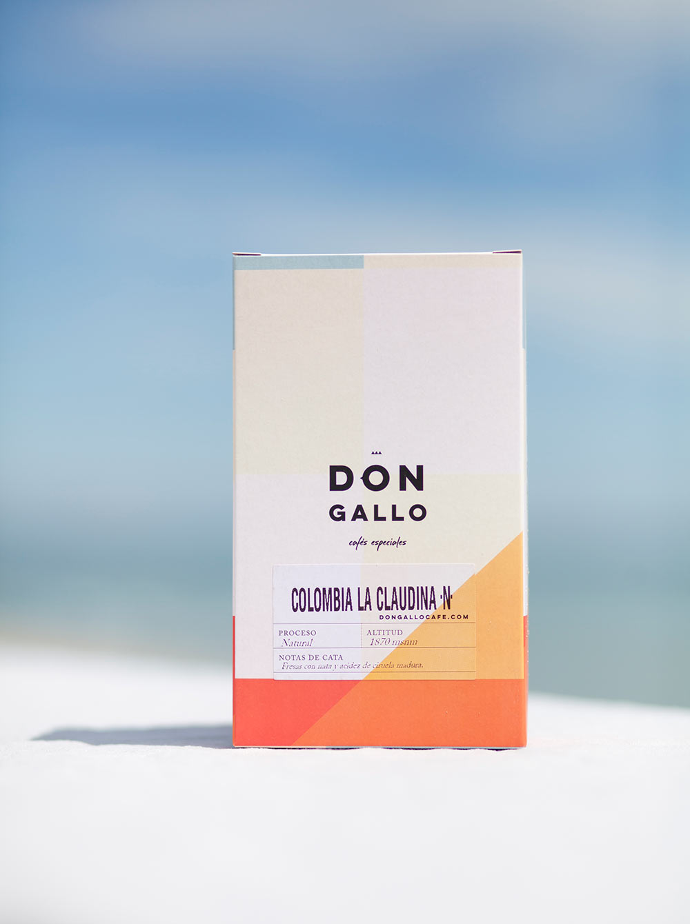 packaging don gallo