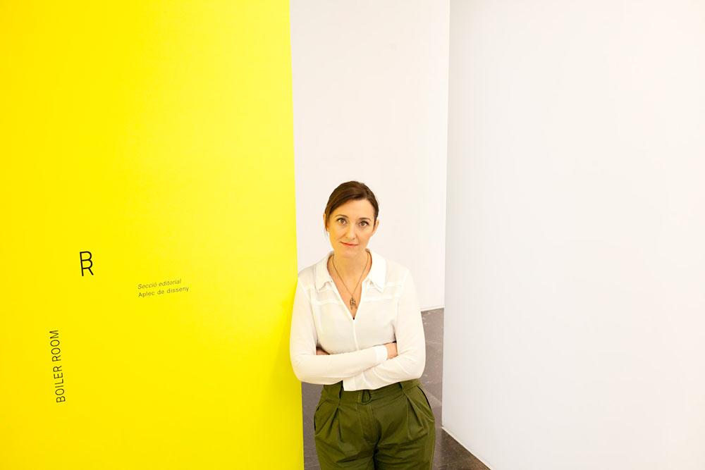 Olga Adelantado