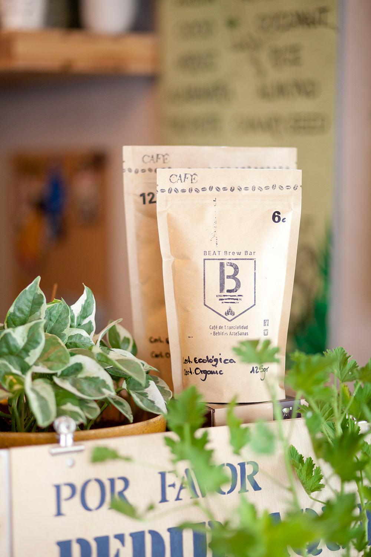 bolsa de café ecologico