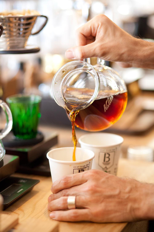 cafe de filtro