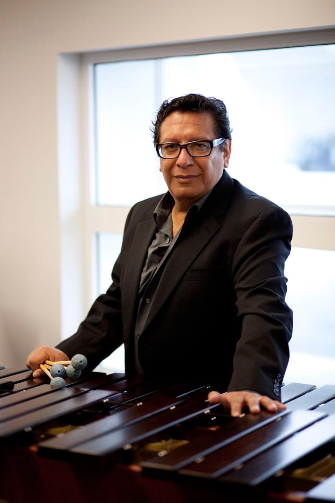 Victor Mendoza en Berklee Valencia